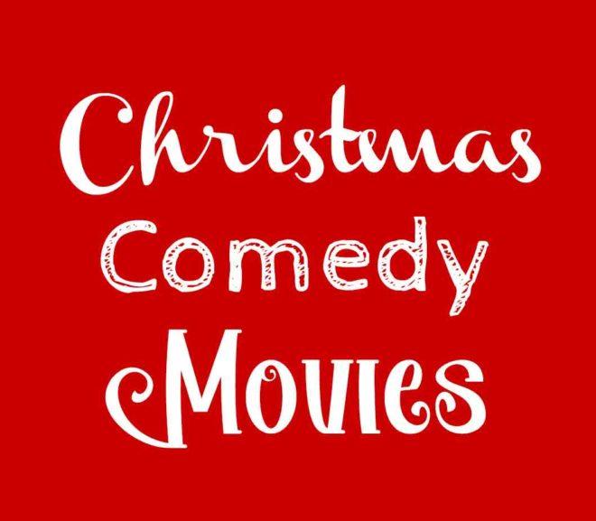 毎年見たくなるクリスマスコメディ映画15選