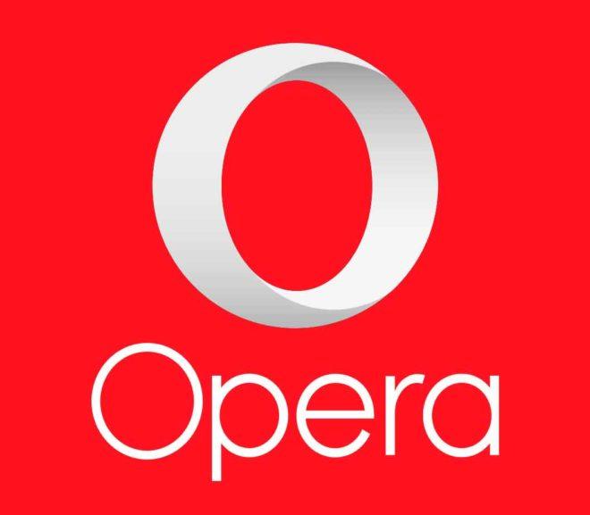 OPERAで無料VPNを設定する方法